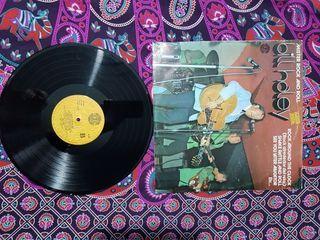 Bill Halley disco vinilo