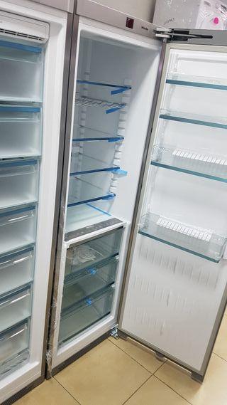 conjunto miele frigorífico + congelador NUEVOS