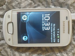 Samsung galaxi mini