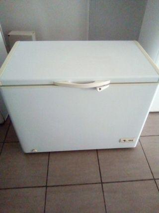 Alcon congelador