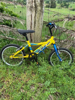 Bicicleta infanti BH