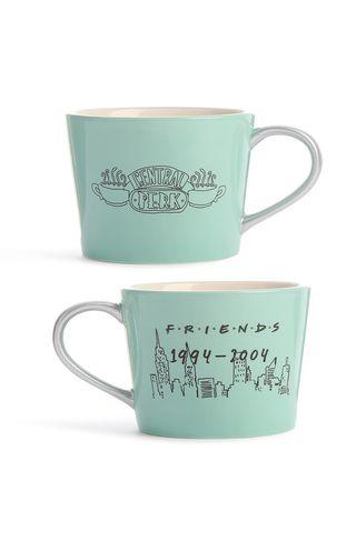 Taza nueva friends edición 25 aniversario