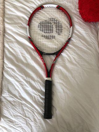 Raqueta Tenis Nueva