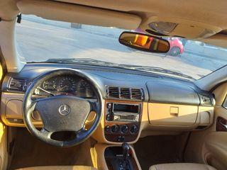 Mercedes-Benz Mercedes ML 1999