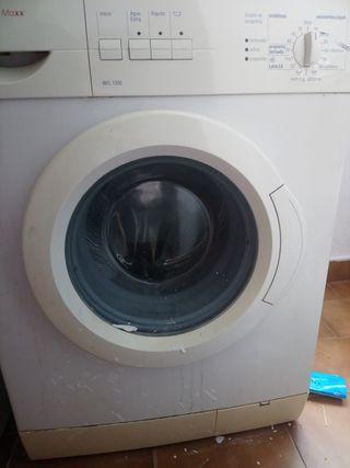 lavadora bosch maxx