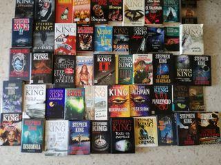 Lote Stephen King