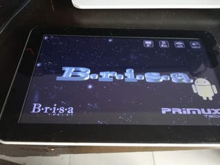 Primux Brisa -Tablet de 9 pulgadas 8 GB, 1 MB RAM