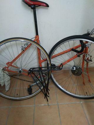 Bicicleta bici