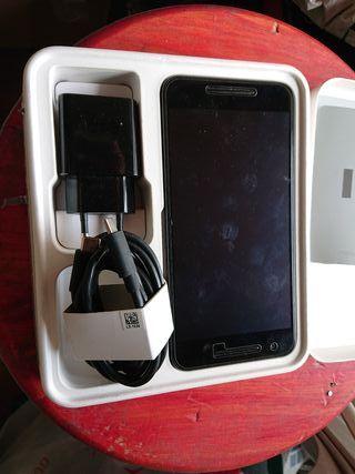 Móvil Nexus 6P