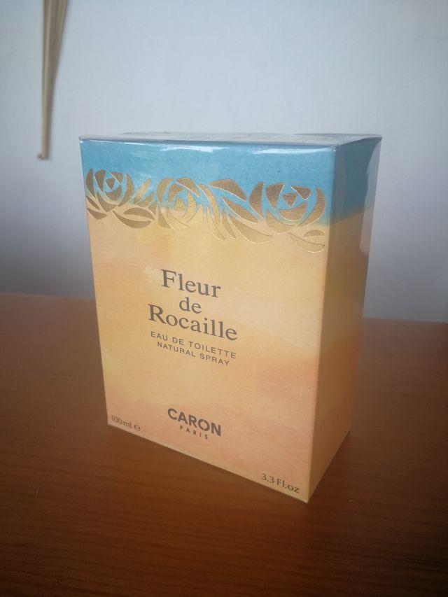 Fleur de Rocaille - Caron Paris