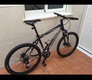Bicicleta Orbea como nueva