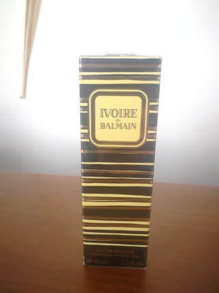 Ivoire de Balmain