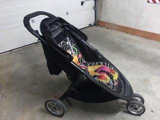 Silla Baby Jogger City Lite