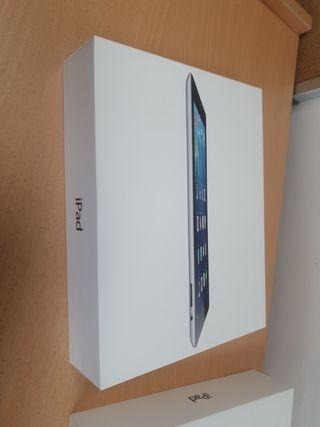Cajas para iPad