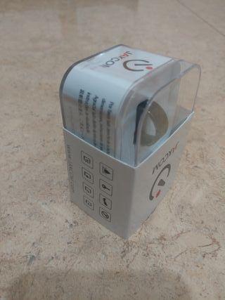 Anillo inteligente NFC