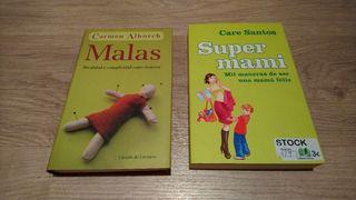 Libros sobre la mujer / feminismo
