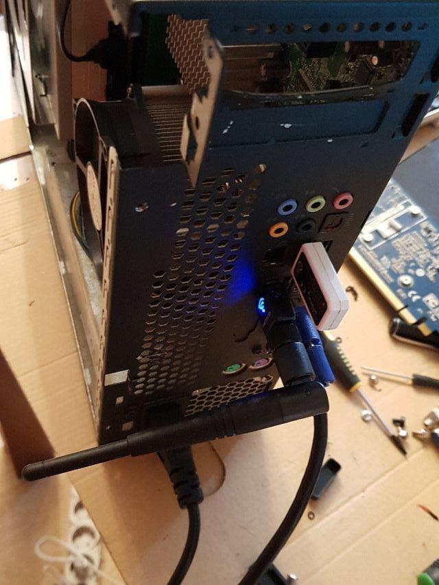 ordenador Asus ax3910