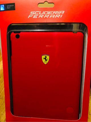 Funda ipad 2 Ferrari