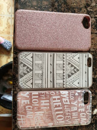 fundas iphone 6/7