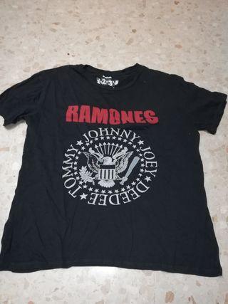 Camisetas Pull&Bear Unisex