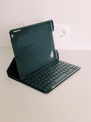 iPad Logitech