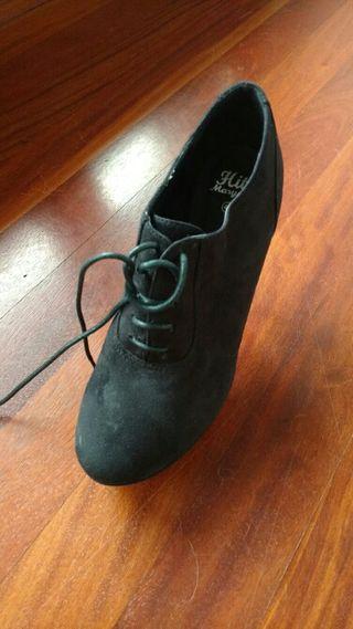 Zapatos de tacón mujer