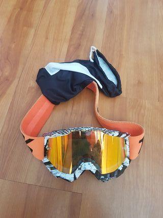 gafas de cross infantiles