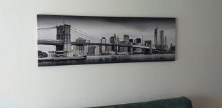 cuadro de 1.50 cm x0.60