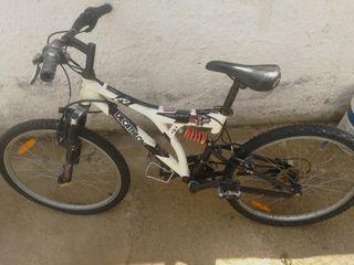 bicicleta de 24