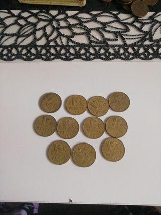 monedas antiguas de 1937