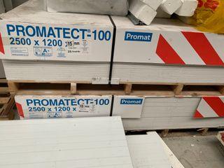Placa Promatec 100 15 mm