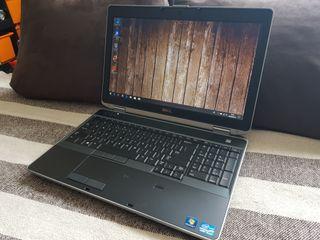 Ordenador portatil Dell E6530 i5