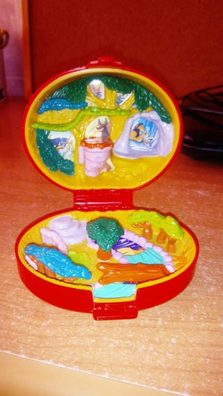 Polly pocket Disney