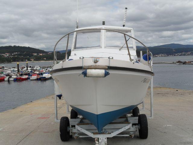 Barco Arcoa 665