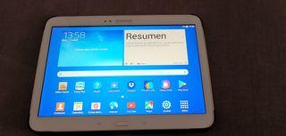 Tablet Samsung galaxy tab 3 de 10 pulgadas