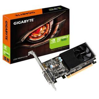 Tarjeta grafica Nvidia GT1030