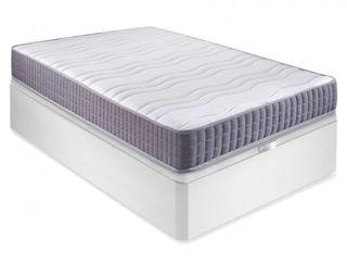 Pcks cama viscoelastica