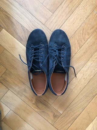 Zapatillas pompeii brand casual