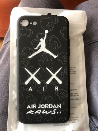 Funda iPhone 7 Jordan