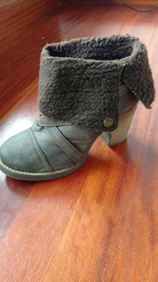 Zapatos muje Tino