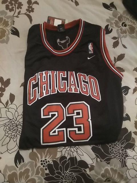 Chicago bulls jordan