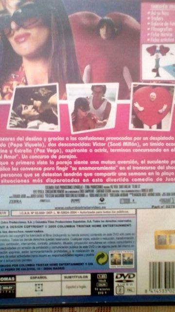 dvd Di Que Sí Oropesa