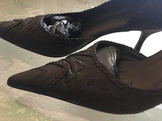 Zapatos vestir