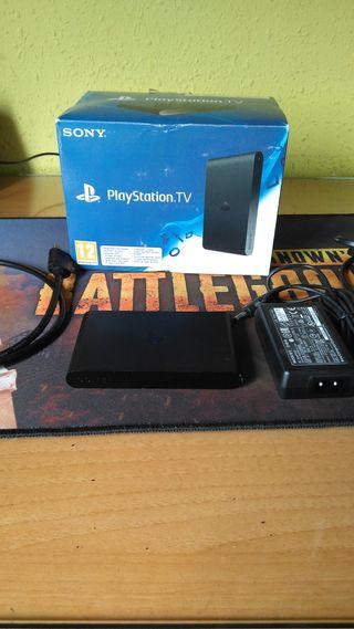 PlayStation TV micro-consola