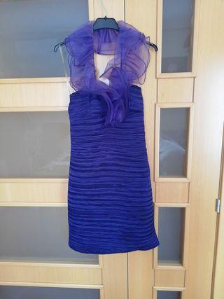 Vestido fiesta - boda