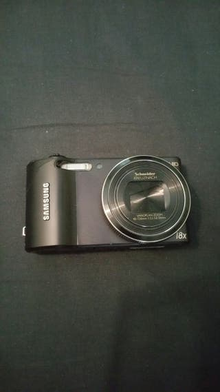 6x Samsung Smart Cámara WB31F Protector De Pantalla Película Plástica protector de pantalla ultra