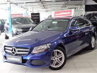 MERCEDES-BENZ C200 Bluetec 136Cv AMG