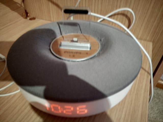 Base Philips ds1155