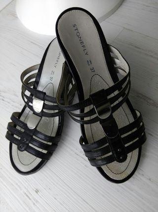 zapatos STONEFLY