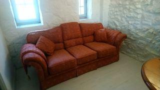 Conjunto sofas
